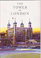 The Tower of London by Peter Hammond