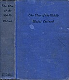 The Clue of the Riddle by Mabel Cleland…