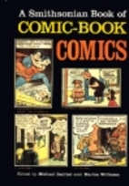 A Smithsonian Book of Comic-Book Comics by…