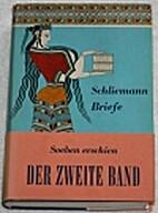 Briefwechsel. Bd. 2. Von 1876 - 1890 by…