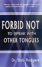 Forbid Not to Speak with Other Tongues by…