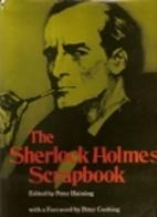 The Sherlock Holmes Scrapbook: Fifty years…