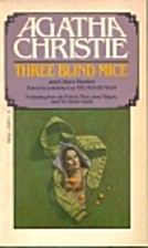 The Mousetrap by Agatha Christie