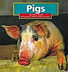 Pigs (Early Reader Science) by Peter Brady