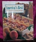 America's Best: A Collection of Savory…