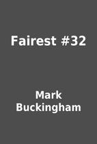 Fairest #32 by Mark Buckingham