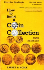 How to Build a Coin Collection by Fred…