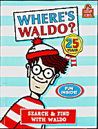 Where's Waldo Activity Book (Wendy's Kids…
