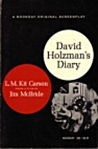 David Holzman's diary; ([A Noonday…
