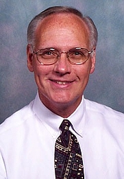 Author photo. Thomas R. Baechle