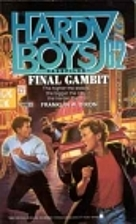 Final Gambit by Franklin W. Dixon