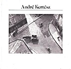 Andre Kertesz (The Aperture history of…