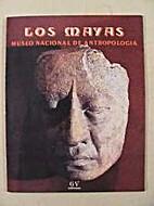 The Mayas by Amalia Cardós de Méndez