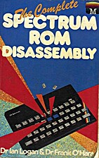 The Complete Spectrum ROM Disassembly by Ian…