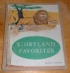 Storyland Favorites by Harold Gray Shane