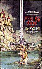 Merlin's Booke by Jane Yolen
