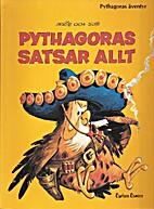 Pythagoras satsar allt by Derib