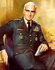 Author photo. Wikimedia Commons (U.S. Army Portrait)