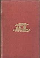 A Book of Dartmoor by S. Baring-Gould
