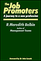 The Job Promoters : A Journey to a New…