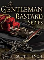 The Gentleman Bastard Series 3-Book Bundle:…
