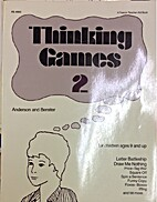 Thinking Games, Book 2 by Valerie Anderson