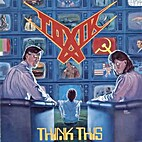 Think This by Toxik