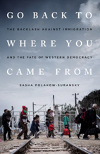 Go Back to Where You Came From: The Backlash…