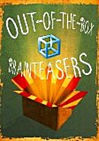 Out-of-the-Box Brainteasers by Paul Sloane