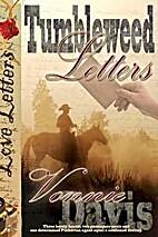Tumbleweed Letters by Vonnie Davis