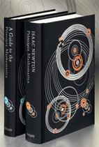 Principia Mathematica by Isaac Newton