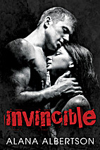 Invincible (The Trident Code, #1) by Alana…
