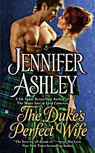 The Duke's Perfect Wife by Jennifer Ashley