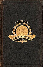 McCarty's Annual Statistician 1885. by L. P.…