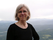Author photo. On Brownsville Rock, Mount Ascutney, Vermont By Heidi Parker - Own work, CC BY-SA 4.0, <a href=&quot;https://commons.wikimedia.org/w/index.php?curid=52816452&quot; rel=&quot;nofollow&quot; target=&quot;_top&quot;>https://commons.wikimedia.org/w/index.php?curid=52816452</a>