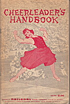 Cheerleader handbook by Carolyn Frances…