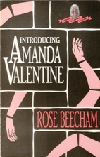 Introducing Amanda Valentine by Rose Beecham