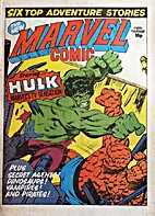 Marvel Comic # 331