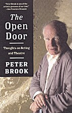 The Open Door: Thoughts on Acting and…