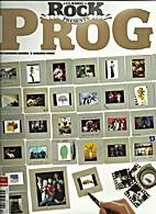 Classic Rock Presents Prog, Issue 13,…