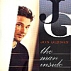CD: The Man Inside by Jon Gibson
