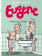 Eugene, 07: Goeie zin by Jan Dirk Barreveld