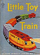 Little Toy Train [A Rand McNally Junior Elf…