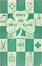 Hints on first class by A.M. Burgin