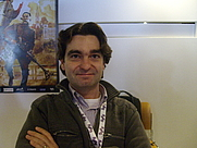 Author photo. By Harmonia Amanda - Own work, CC BY-SA 3.0, <a href=&quot;https://commons.wikimedia.org/w/index.php?curid=17386232&quot; rel=&quot;nofollow&quot; target=&quot;_top&quot;>https://commons.wikimedia.org/w/index.php?curid=17386232</a>