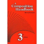 A Composition Handbook by William E. Merriss