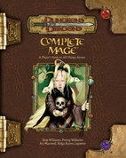 Complete Mage by Ari Marmell