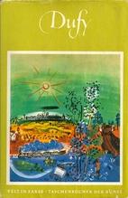 Raoul Dufy (1877-1953) by Raoul Dufy