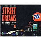 Street Dreams: American car culture from the…