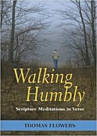 Walking Humbly, Scripture Meditation in…